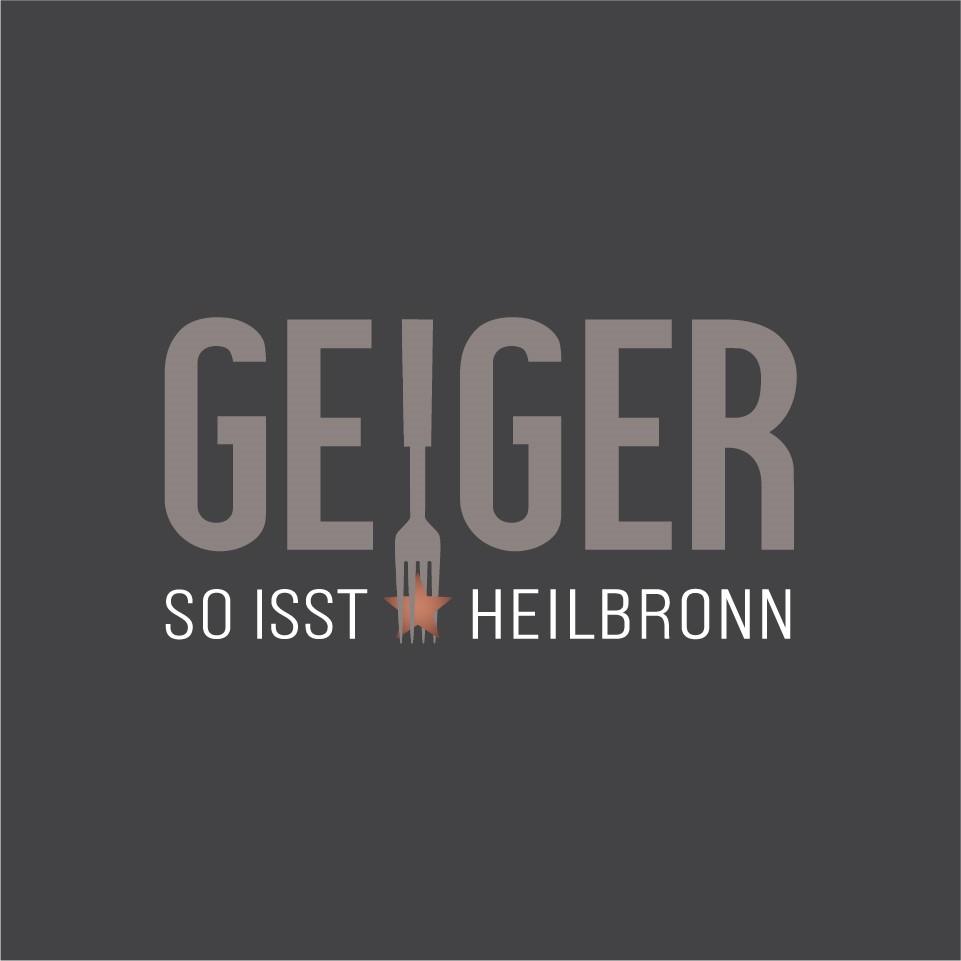 Geiger SO ISST HEILBRONN